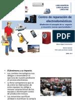 Centro de Reparacion de Electrodomesticos_abril 2014_material de Trabajo PDF
