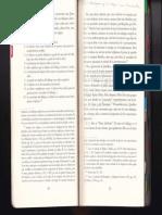 Teoría Hermenéutica y Orden Jambliqueo de Lectura de Los Diálogos Platónicos