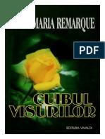 Eric Maria Remarque - (1920) Cuibul Visurilor