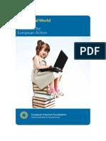 EIF Report the Digital World in 2025