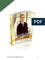 Travelog-Usahawan