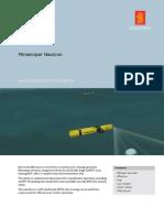 Minesniper Neutron