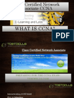 Cisco Certified Network Associate CCNA