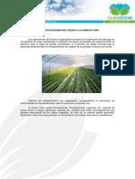 Aplicaciones Del Ozono a La Agricultura Gmb Ozone