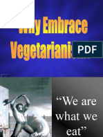 4 Why Vegetarianism
