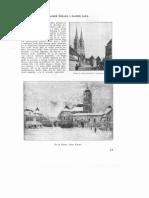 Zagreb nekada i danas