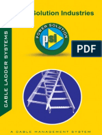 Cable Ladder Catalogue