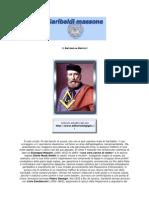 Garibaldi - Massone