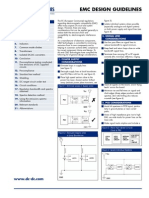 EMC Design Guidelines
