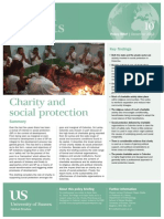 global insights 10-charity and social protection
