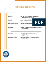 PDF Submittal for General Submital