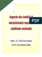 Cataliza Enzimatica [Compatibility Mode]