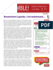 Ensemble - Le Bulletin - Numero 3