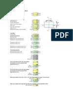 Pedestal Design as Per Sp-16