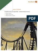 Swedbank Economic Outlook, August 2014