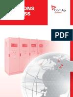 Solutions Business Brochure 2009-12-CSCESOBU