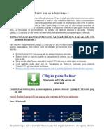 Passos tutorial para remover permanentemente Lpmxp2132.com pop up ads