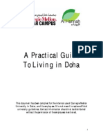 Practical guide for Qatar