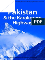 Pakistan & Karakoram Highway