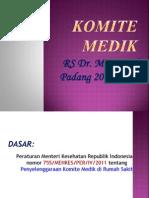 KomiteMedik RS M Djamil