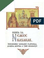 Maria Sa Neagoe Basarab