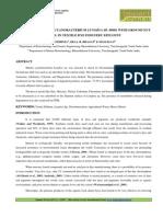 15. Applied-Efficacy of Marine Cyanobacterium Lyngbya Sp. 90901-Malliga P