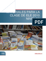 Actividades para la clase de español A2