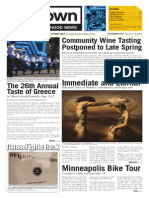 September 2014 Uptown Neighborhood News