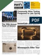 September 2014 Uptown Neighborhood News