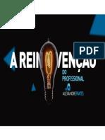 Apresentação Alexandre Prates