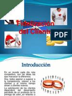 01 Fidelizacion Del Cliente