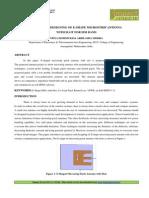 5. Eng-Analysis and Designing of E-Shape Microstrip Antenna-Vidya Deshmukh