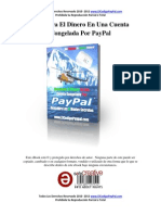 Paypal Fond of Rio