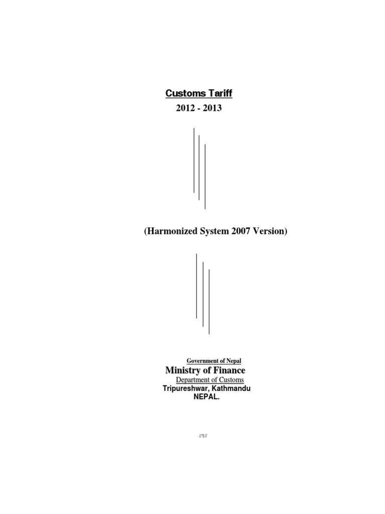 HS Codes Custom | Butter | Tuna