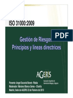 164108847 ISO31000 Gestion Del Riesgo PDF