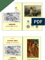 """Presentazione libro """"Le grandi famiglie di Aiello Calabro e l'emigrazione in Usa e Canada tra il 1880 ed il 1930"""