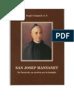 Vida P. Manyanet -Sergio Italiano