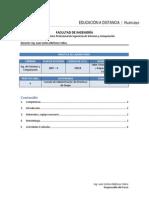 Practica_Laboratorio_Nro _04 Group Policity Management Console