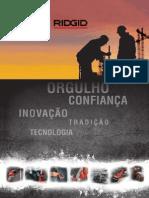 Manual RIDGID Canalizações_tubulação