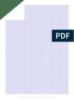 Garis Grafik Milimeter Blok Multiwidth Fix