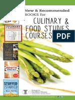 Random House 2014 Culinary Arts Catalog