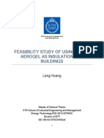 fesibility of silica gel in insulating building formation.pdf