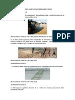 Proceso Constructivo de Pavimento Rígido