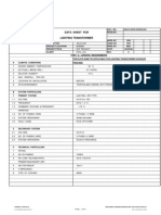 Lighting Transformer Data Sheet