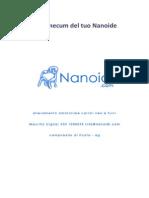 Vademecum Del Tuo Nanoide