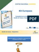 14. Kit Europass Gest o Do Tempo e Org