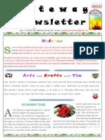 Gateway June Newsletter 03Jun14