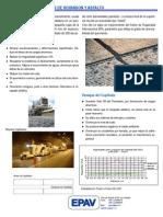 EPAV - Cepillado de Pavimentos de Hormigon y Asfalto