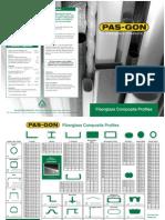 Custom Fiberglass Products - Pas-Gon - Israel Exporter