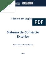Caderno de LOG (Sistemática de Comércio Exterior) RDDI_06082014